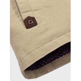 Graphic Print Jacket