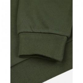 ZAN.STYLE Men Sweatshirt